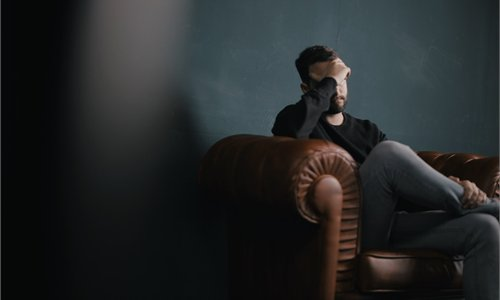 Men's Health Month - All About Depression