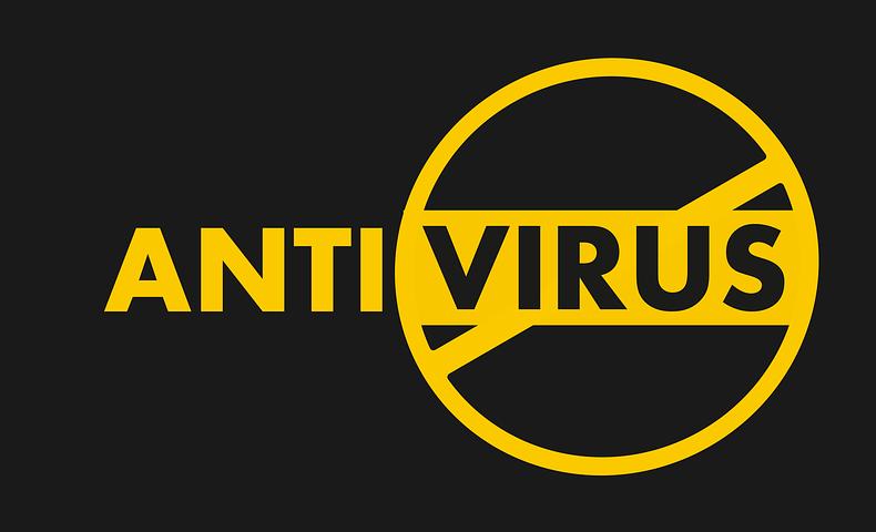 image: antivirus